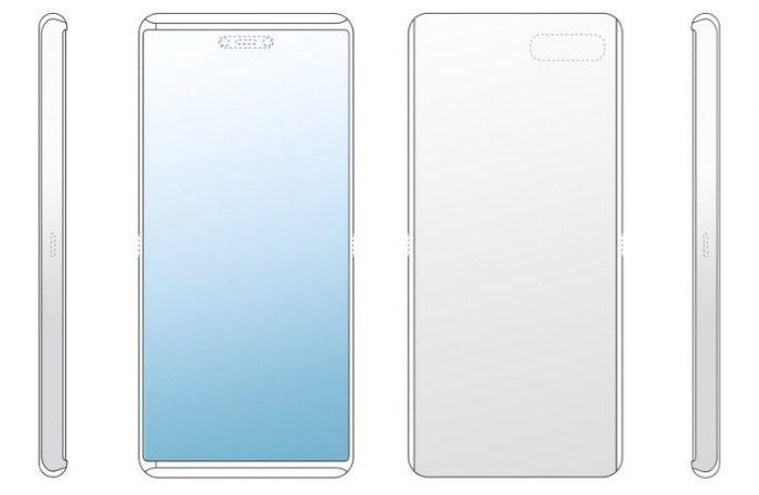 Samsung presenta nuevo movil retractil
