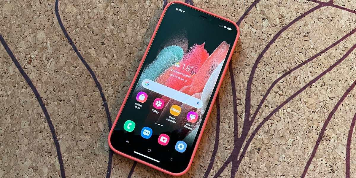 Samsung quiere que pruebes las funciones de Android en tu iPhone con iTest