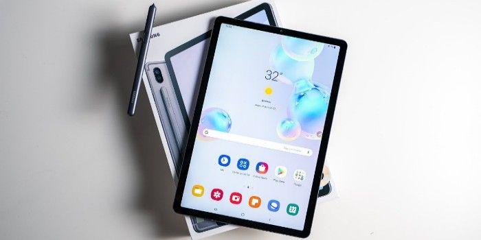Samsung tablet 5G