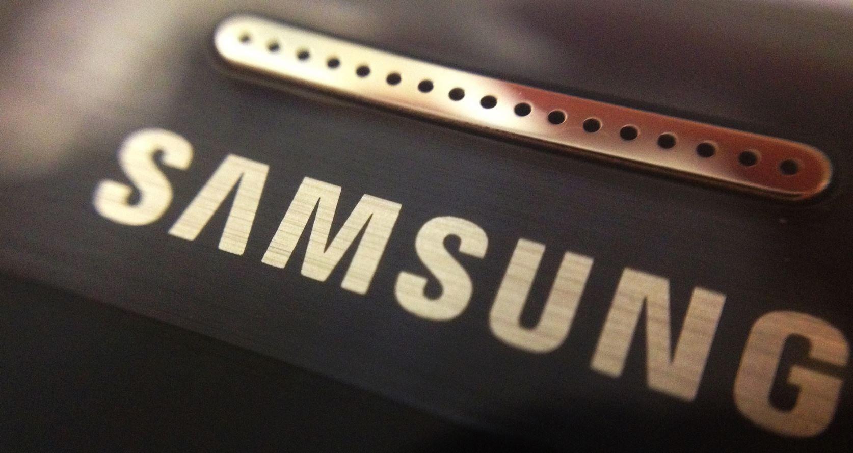 Samsung vende más que Apple 2015