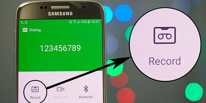 Se bloquea la grabacion de llamadas en Android Pie