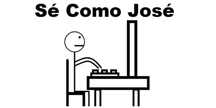 Se como Jose El juego