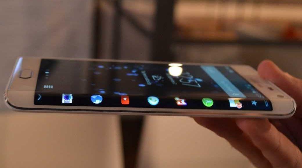 Secretos del Galaxy S6