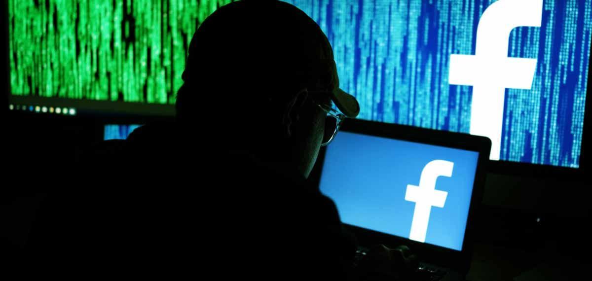 Secuestrar tus perfiles en redes sociales