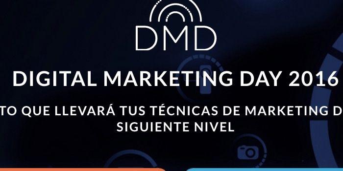 Seguir DMD 2016 en Streaming