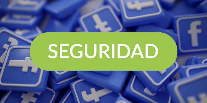 Seguridad en tu perfil de Facebook