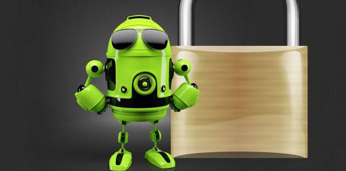 eguridad y privacidad Android Q