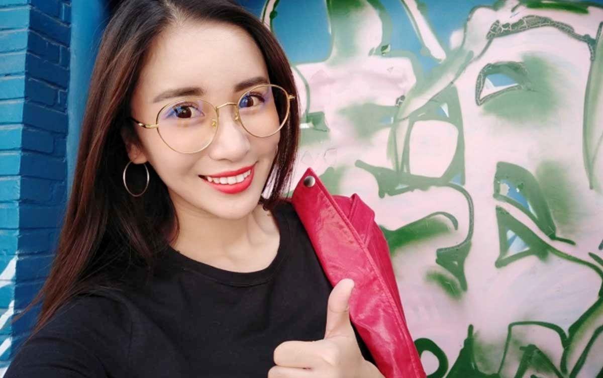 Selfie Mi Note 3