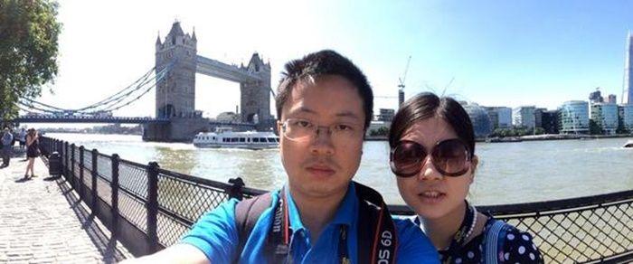 Selfie panoramico xiaomi
