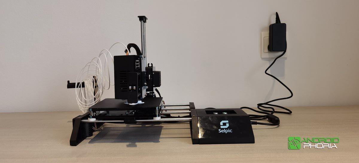 Selpic Mini 3D Printer