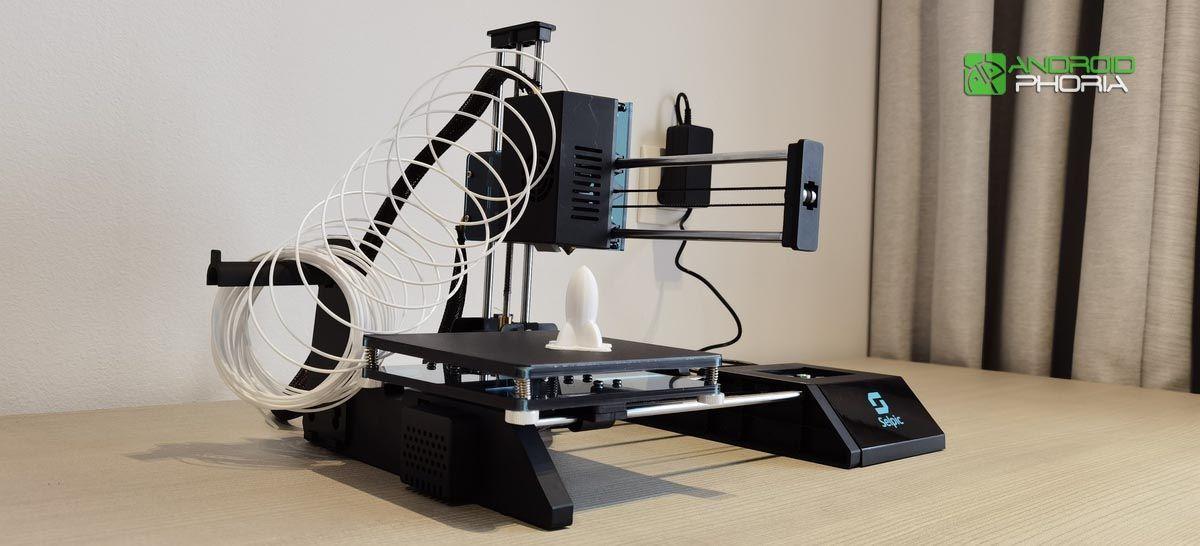 Selpic Star A impresora 3D