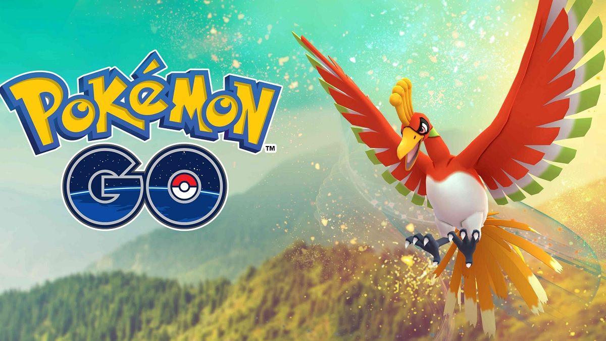 Semana 1 del Pokemon GO Fest del 2020
