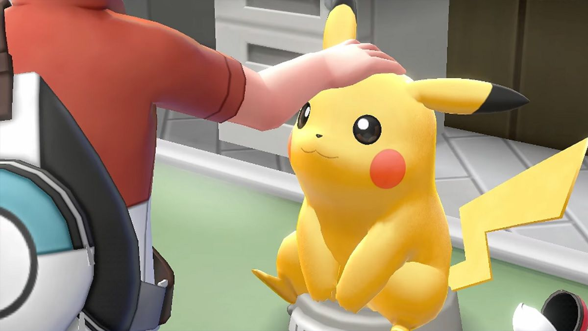 Semana 3 del Pokemon GO Fest
