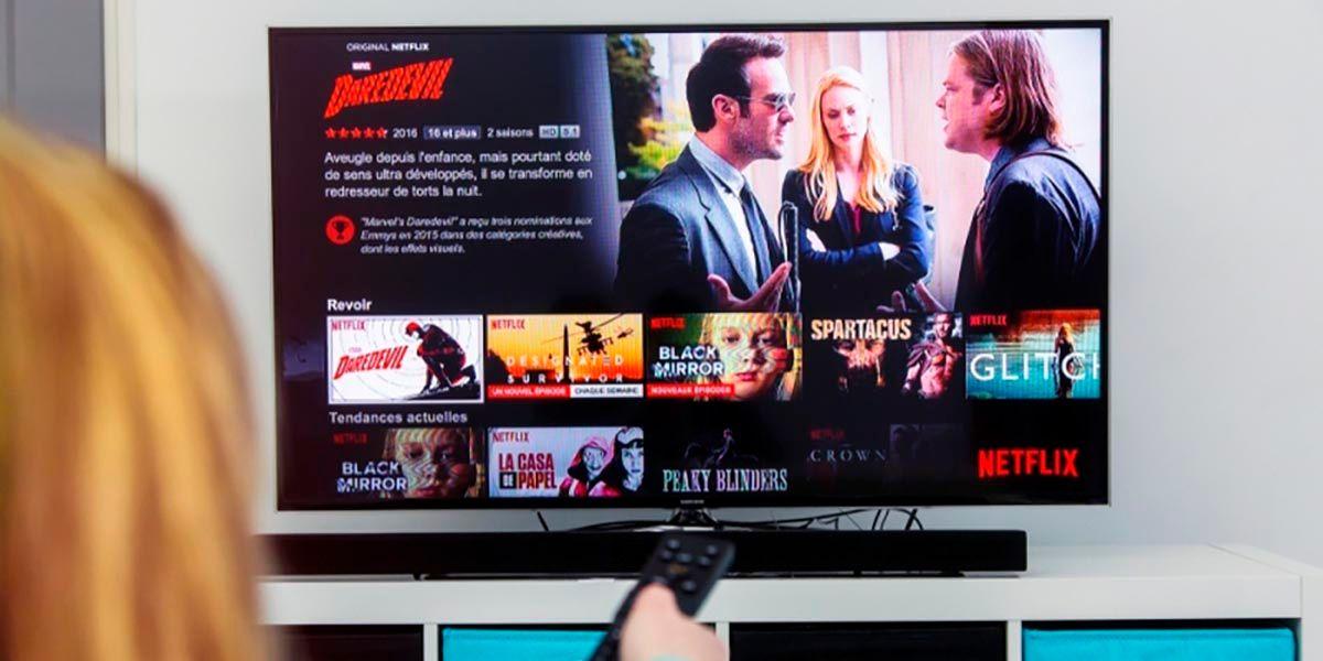 Series y peliculas que debes ver en Netflix Diciembre