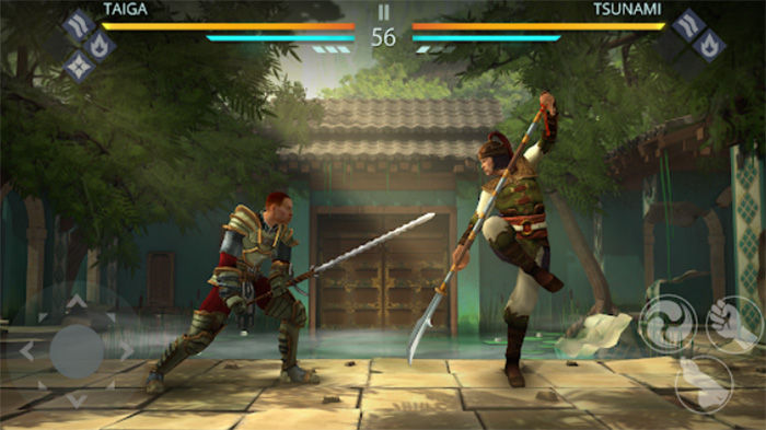 Shadow Fight 3 para Android