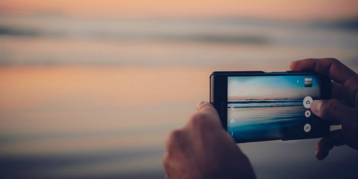 Simplicidad en la fotografia