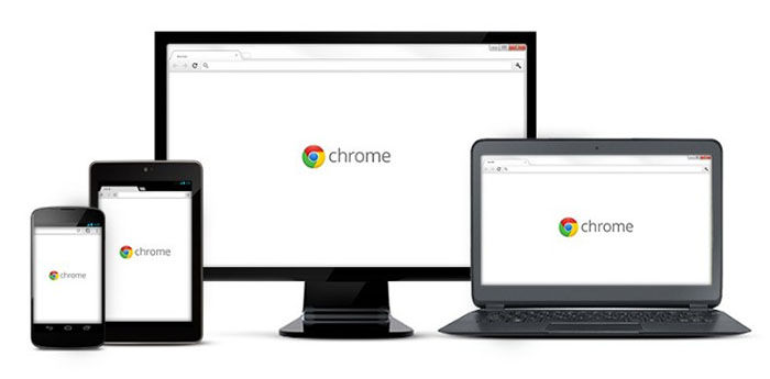 Sincronizar Chrome
