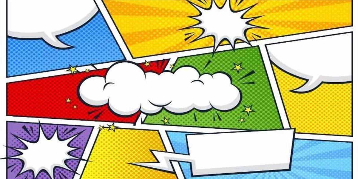 Sitios web online para convertir fotos en dibujos de cómic