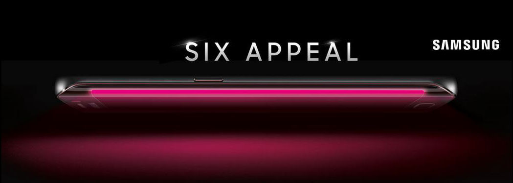 Six-Appeal Galaxy S6