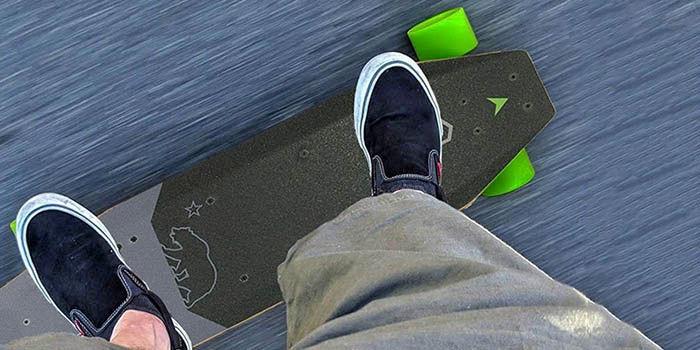 Skate eléctrico Xiaomi