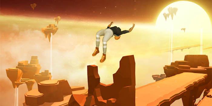 Sky Dancer capturas