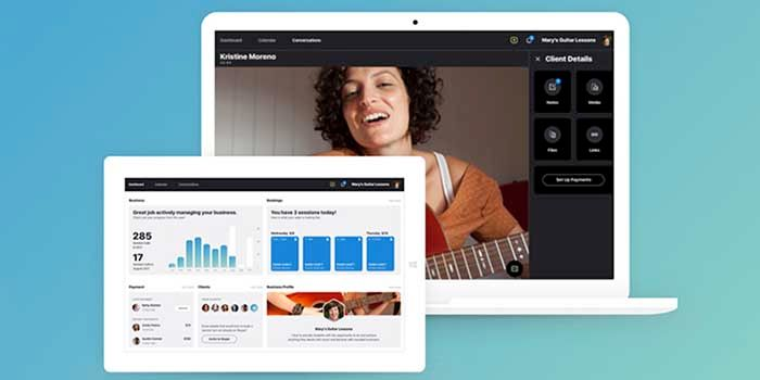 Skype Freelance