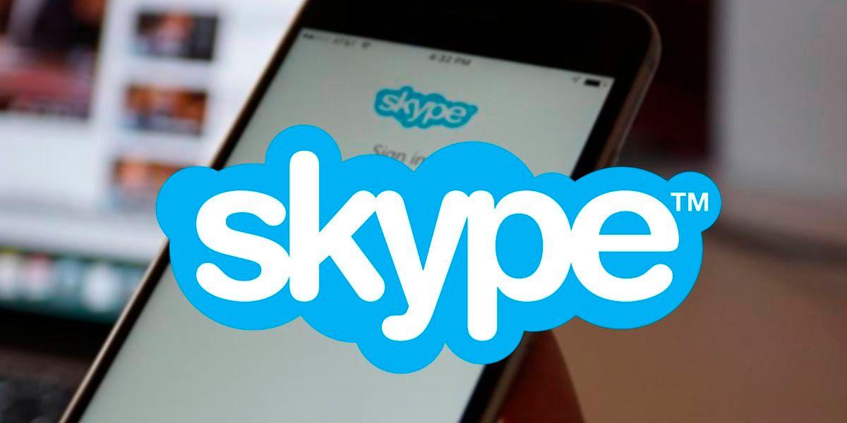 Skype Android llamadas Internet