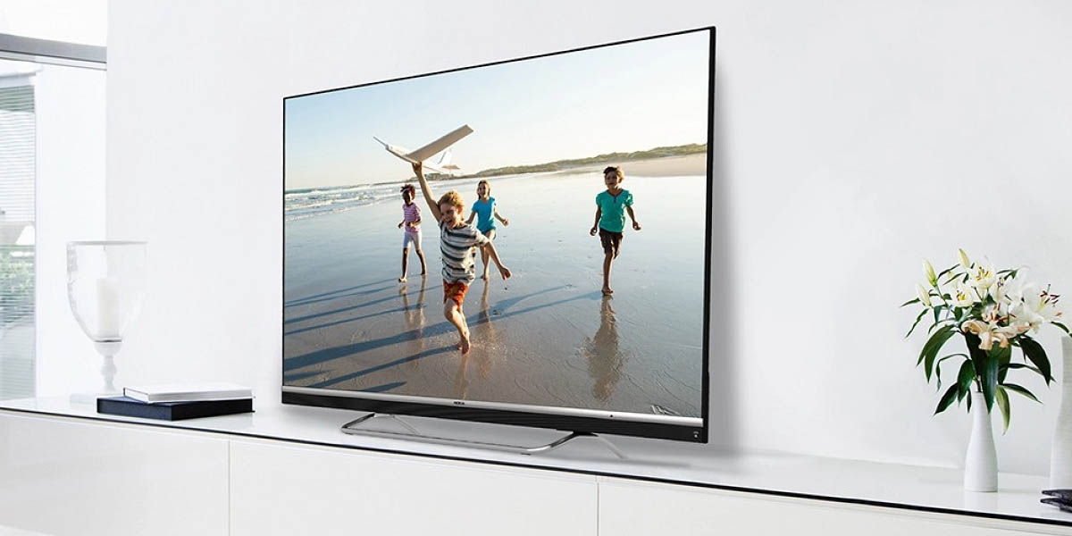 Smart TV Nokia™ europa pascua lanzamiento