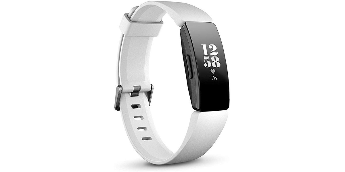 Smartband Fitbit Inspire HR