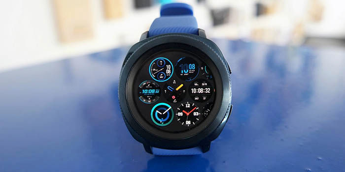 Smartwatch Samsung Galaxy 2018