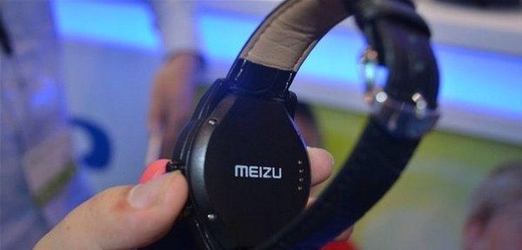 Smartwatch de Meizu