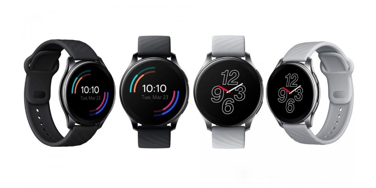 Smartwatch de OnePlus