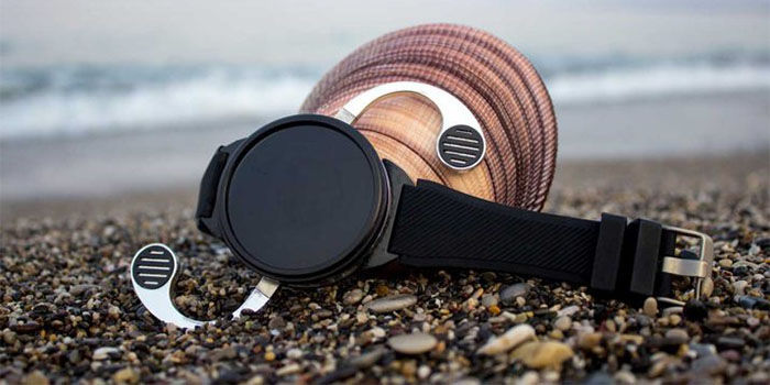 Smartwatch de Shell