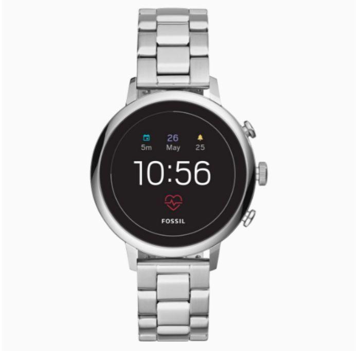 Smartwatch hace uso de Google Pay