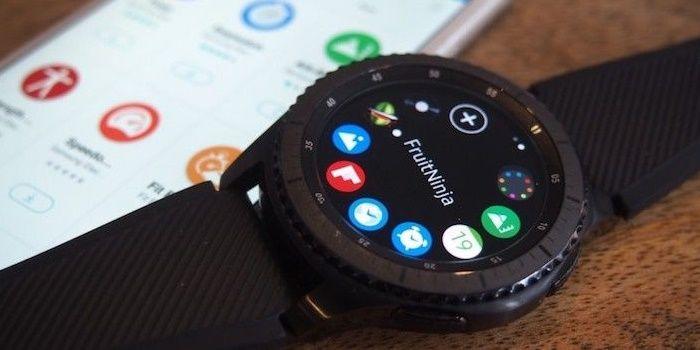 Smartwatch para gamers de Huawei