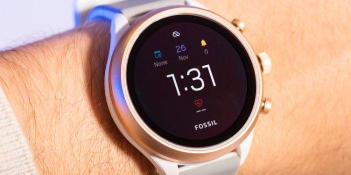 Smartwatch que cuentan con soporte Google Pay