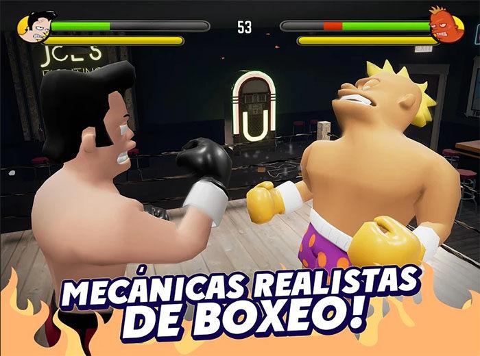 Smash Boxing para Android
