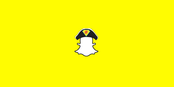 Snapchat con root