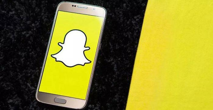 Snapchat nuevas funciones