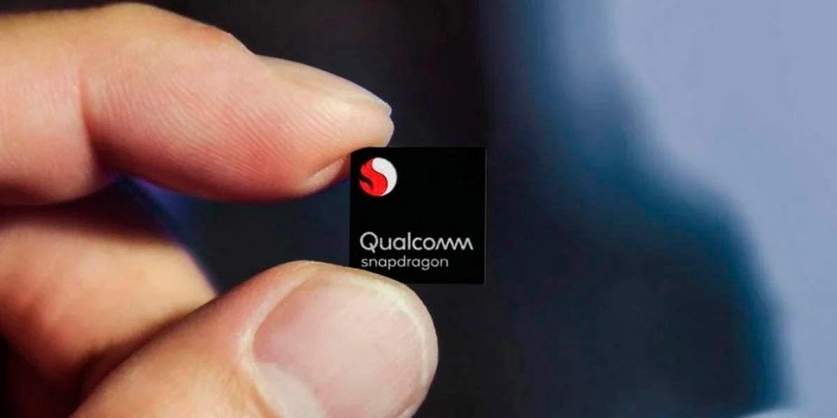 Snapdragon 732G nuevo procesador gaming