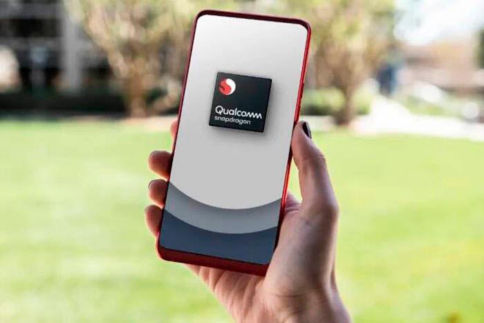 Snapdragon 732G procesador para juegos