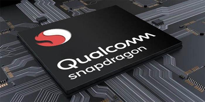 Snapdragon 855 benchmarks