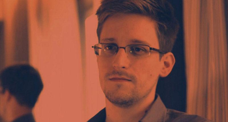 Snowden habla de Smurf Suite
