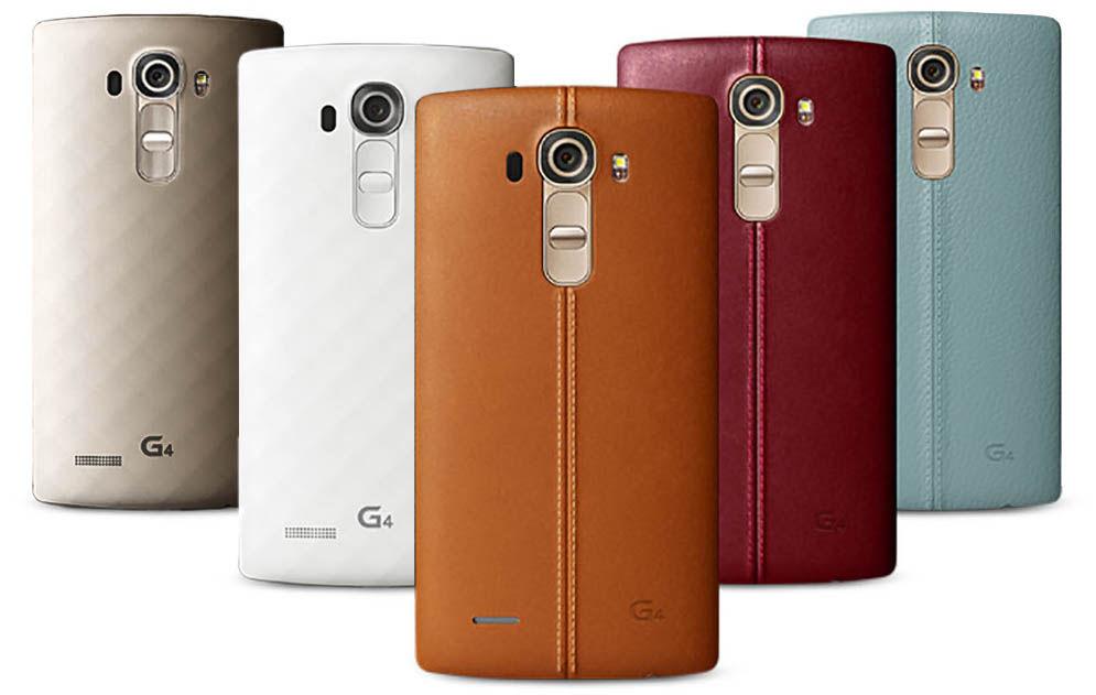 Solución a los problemas de Wi-Fi en LG G4