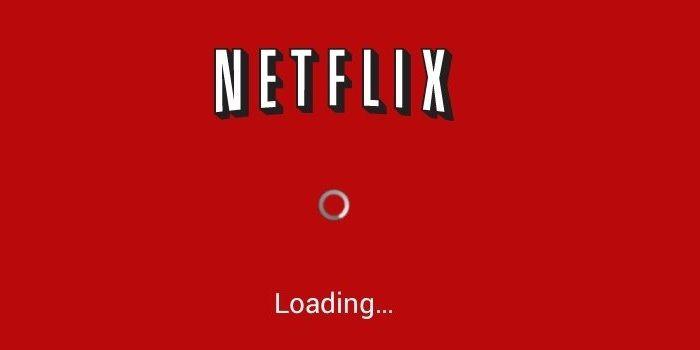 Solución Netflix tarda en cargar