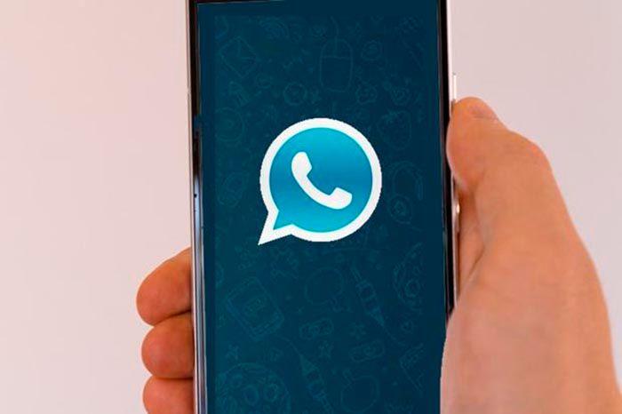 Solucion WhatsApp Plus no se puede instalar