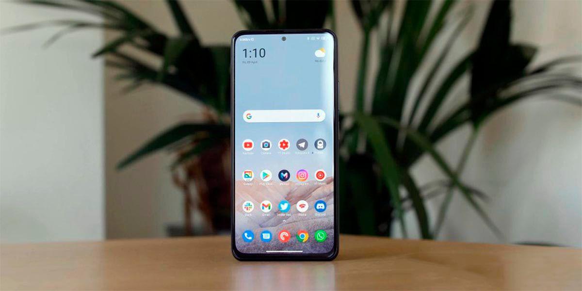 Solución problema pantalla Xiaomi enciende y apaga al recibir notificaciones