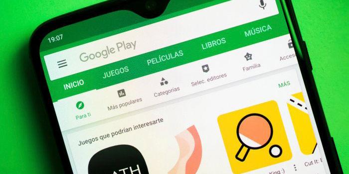 Solucionar codigo de error 910 Google Play Store