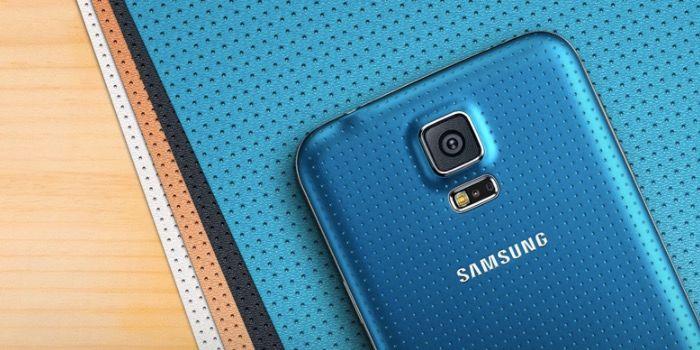 Solucionar pantalla negra en Samsung