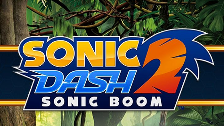 Sonic Dash 2 para Android